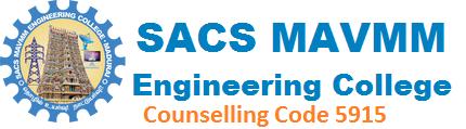 SACS MAVMM Engineering College